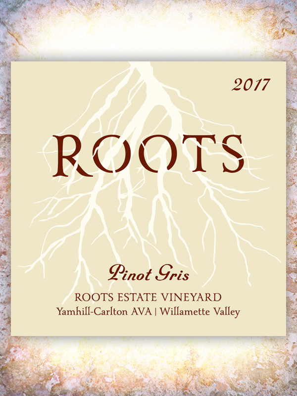 Roots 2017 Pinot Gris
