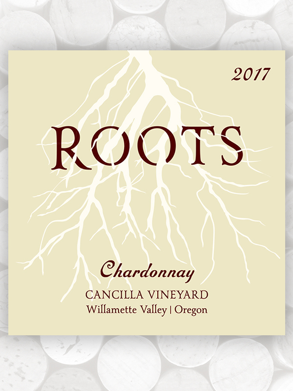Roots 2017 Cancilla Chardonnay