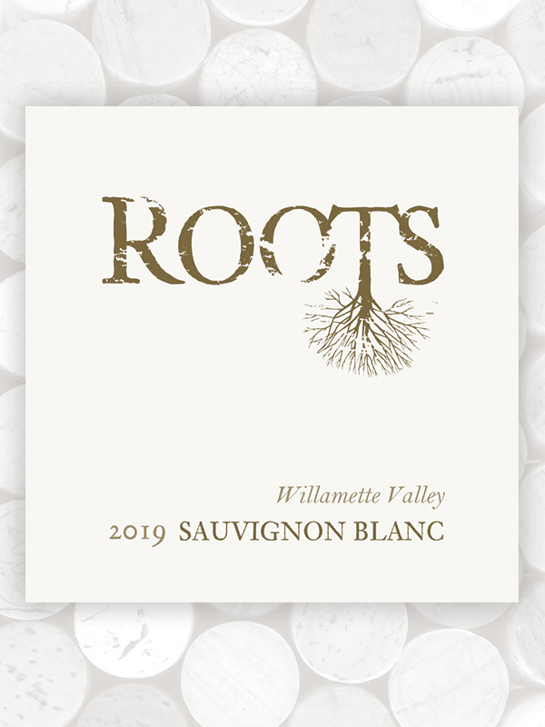 Roots 2019 Sauvignon Blanc, Willamette Valley